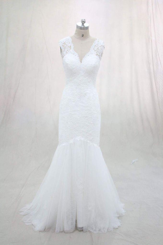 Custom Made Dresses by Solobridal Custom Made Dresses - 010