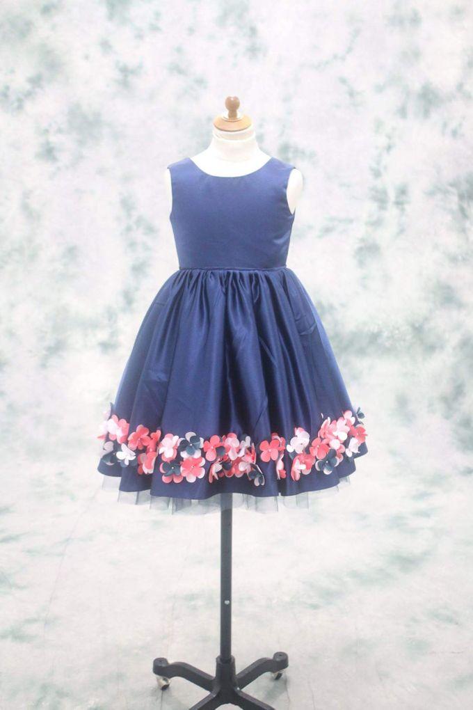 Custom Made Dresses by Solobridal Custom Made Dresses - 022