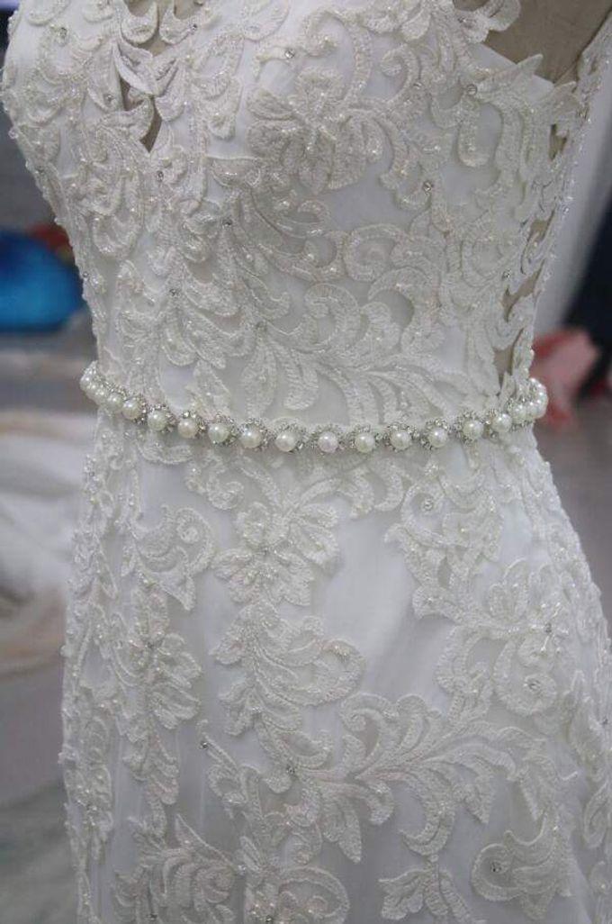Custom Made Dresses by Solobridal Custom Made Dresses - 002