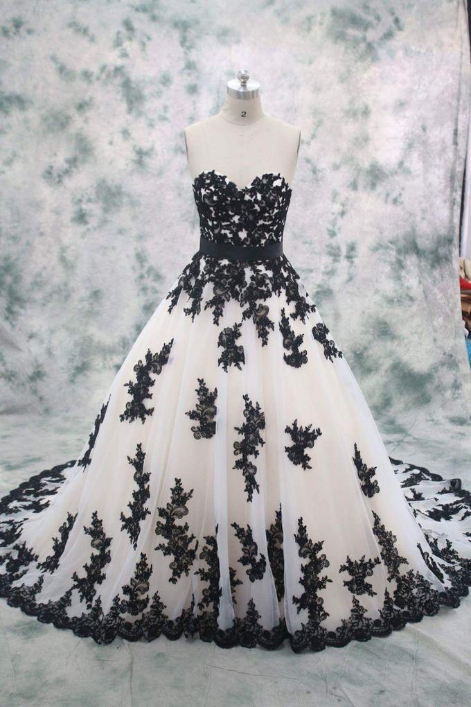Custom Made Dresses by Solobridal Custom Made Dresses - 029