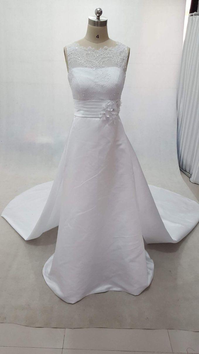 Custom Made Dresses by Solobridal Custom Made Dresses - 034