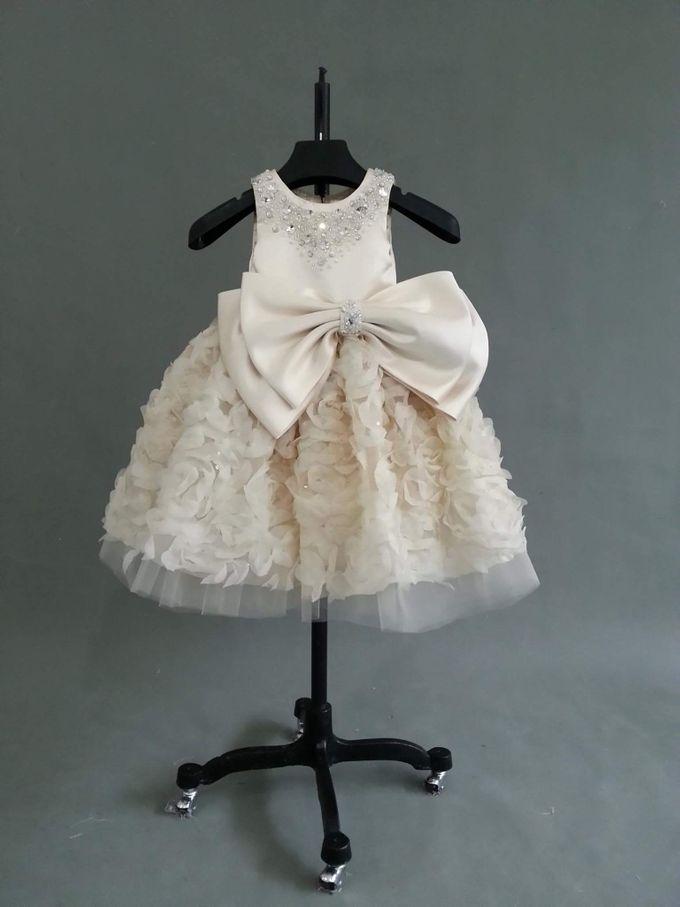 Custom Made Dresses by Solobridal Custom Made Dresses - 019