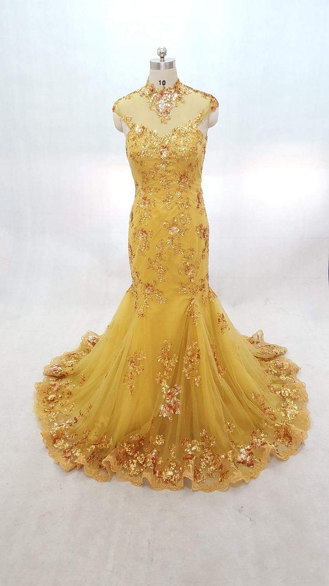 Custom Made Dresses by Solobridal Custom Made Dresses - 045