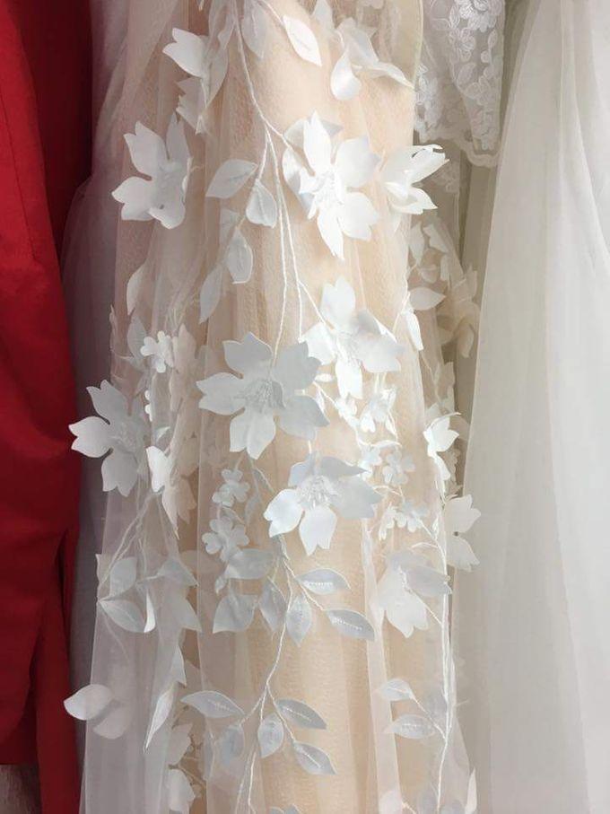 Custom Made Dresses by Solobridal Custom Made Dresses - 005