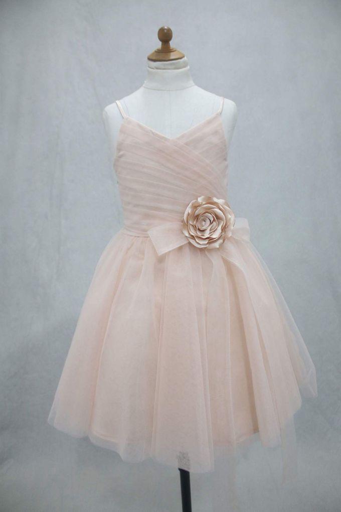 Custom Made Dresses by Solobridal Custom Made Dresses - 038