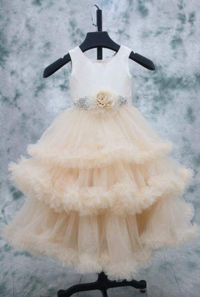 Custom Made Dresses by Solobridal Custom Made Dresses - 001