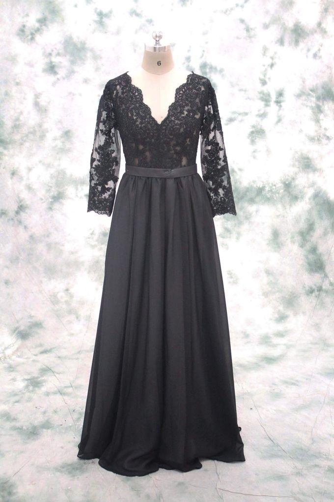 Custom Made Dresses by Solobridal Custom Made Dresses - 024