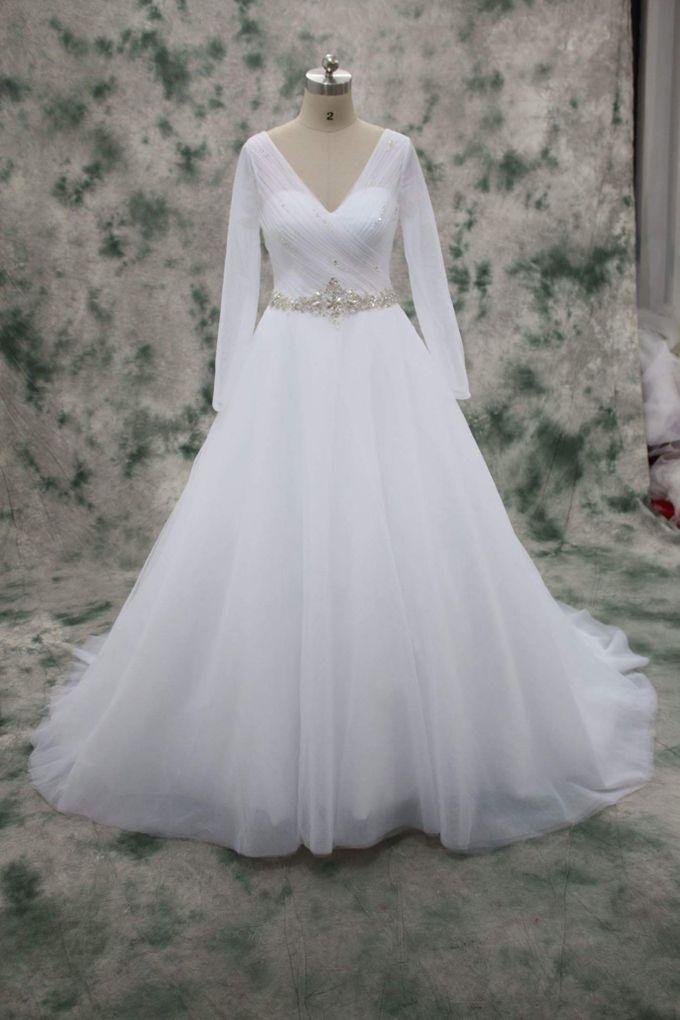 Custom Made Dresses by Solobridal Custom Made Dresses - 009