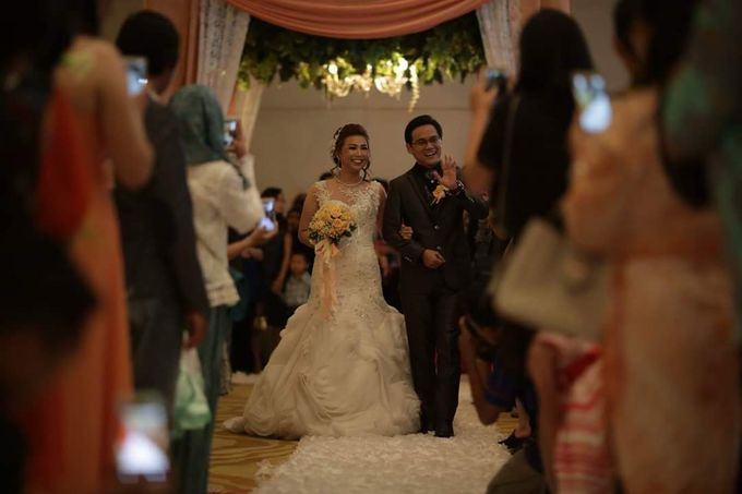 Fredy & Firsty by Charissa Event & Wedding Decoration - 010