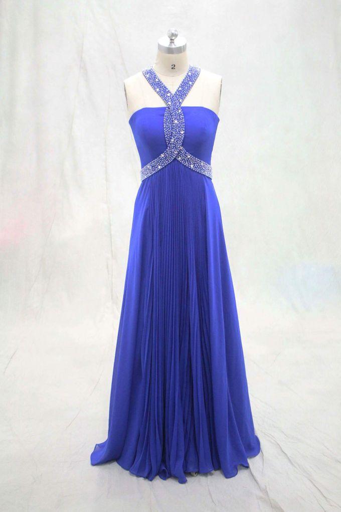Custom Made Dresses by Solobridal Custom Made Dresses - 012