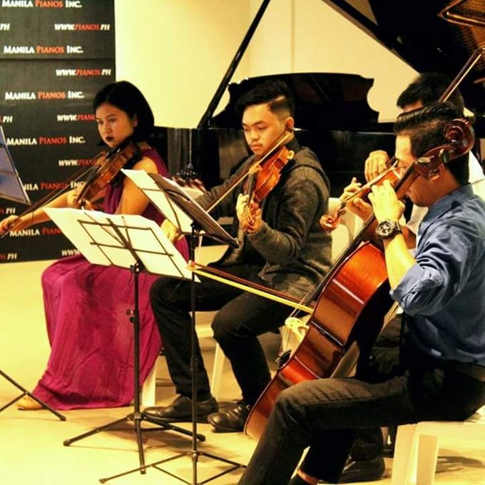 String musicians by NFStringers Musicians - 001