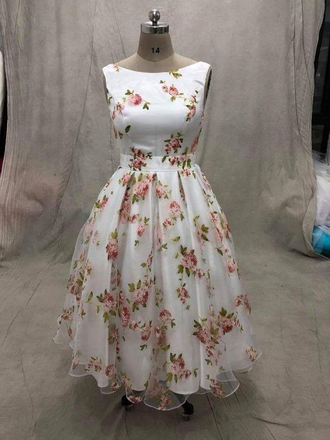 Custom Made Dresses by Solobridal Custom Made Dresses - 003