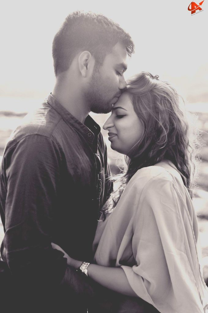 Henal x Priyank Pre Weddings Shoot by Arrow Multimedia - 006