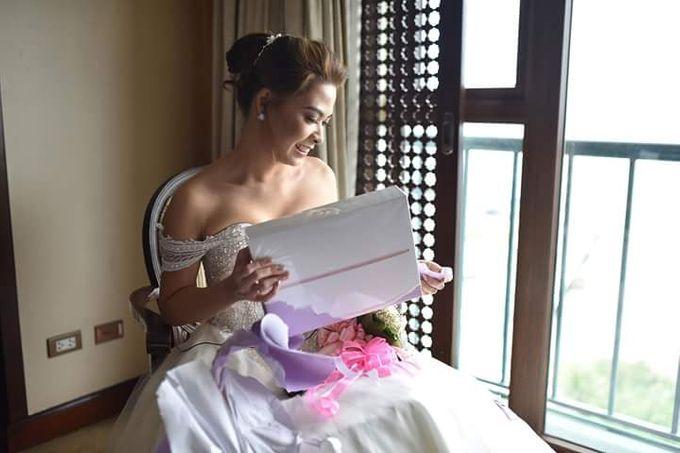 Bride Anne by Anna Limson Makeup Artistry - 034
