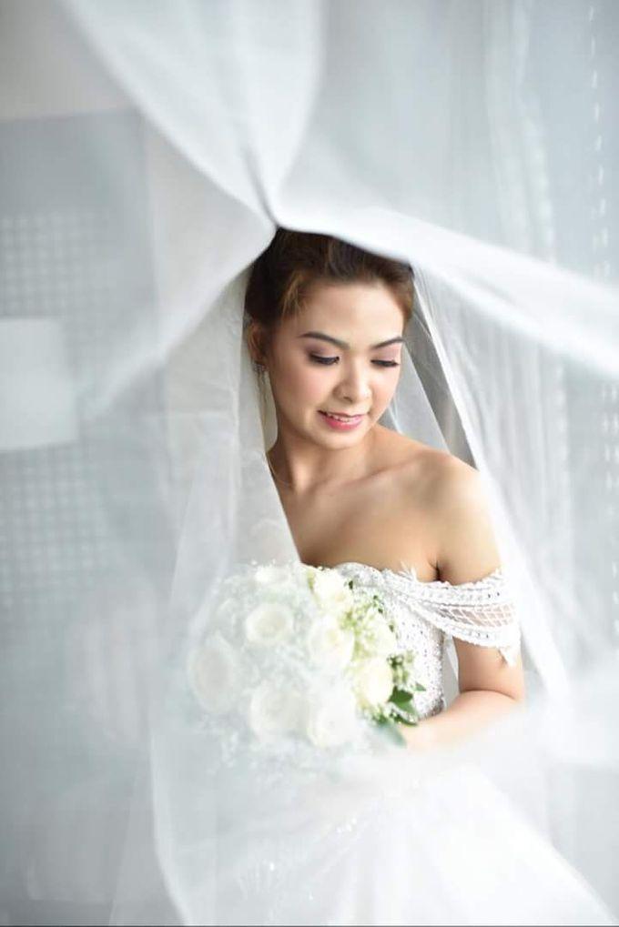 Bride Anne by Anna Limson Makeup Artistry - 042