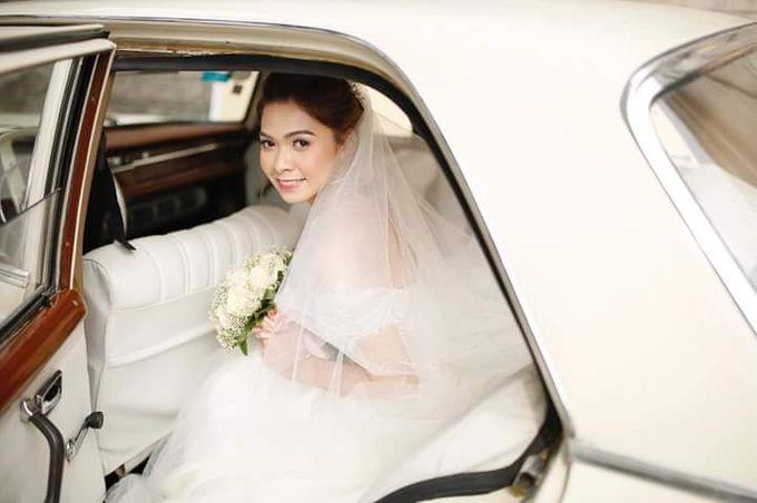 Bride Anne by Anna Limson Makeup Artistry - 039