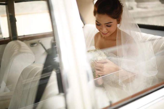 Bride Anne by Anna Limson Makeup Artistry - 031