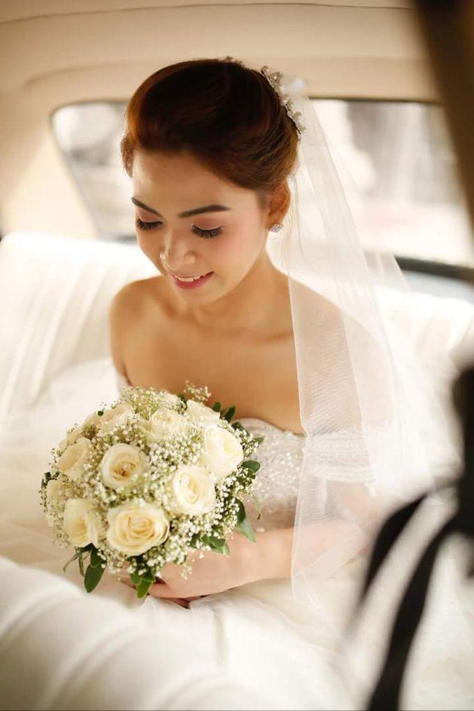 Bride Anne by Anna Limson Makeup Artistry - 014