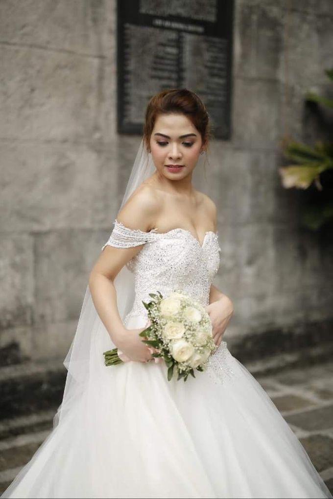 Bride Anne by Anna Limson Makeup Artistry - 033