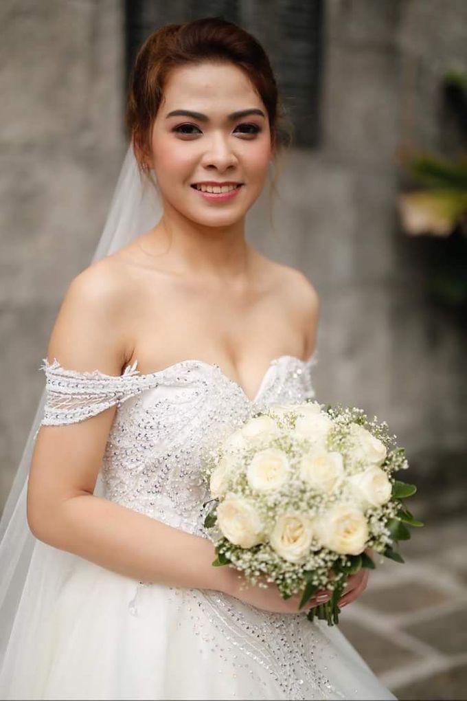 Bride Anne by Anna Limson Makeup Artistry - 035