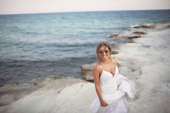 Wedding Portfolio by Christine Constantine Photography - 009