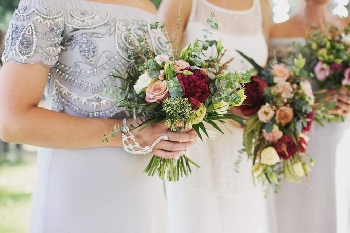 Wedding Portfolio by Christine Constantine Photography - 004