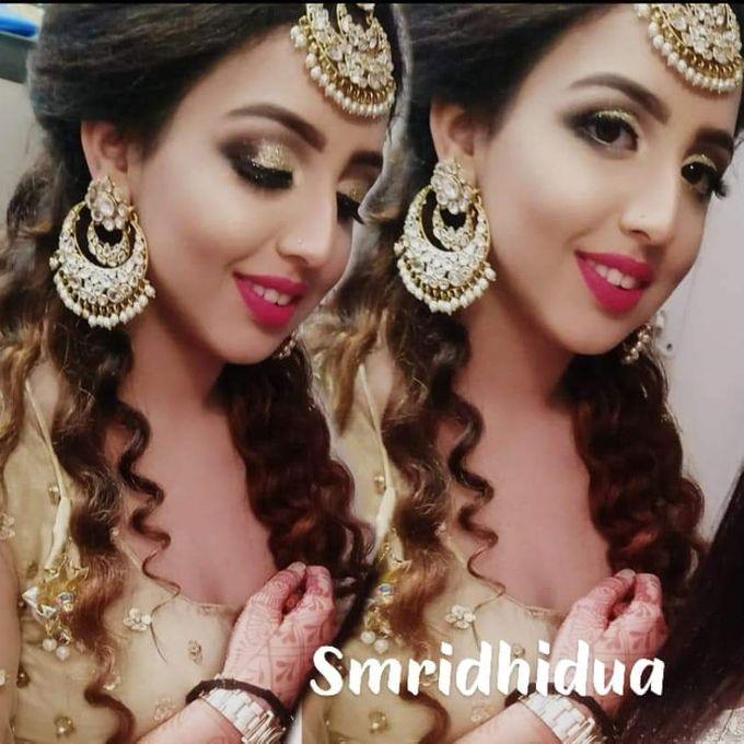 Makeover by Smridhi Dua Makeover - 003