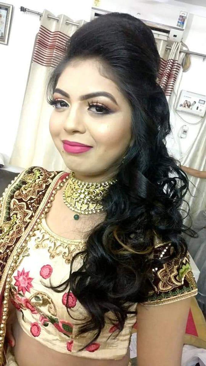 Makeover by Smridhi Dua Makeover - 009