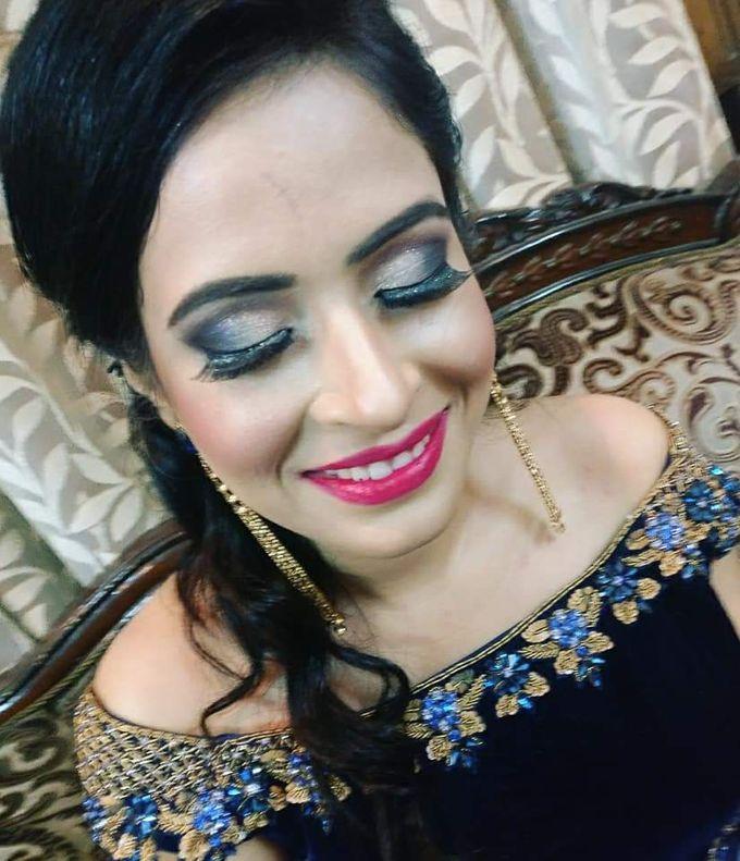 Makeover by Smridhi Dua Makeover - 001
