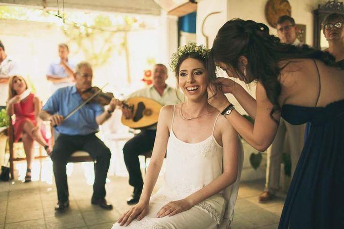 Wedding Portfolio by Christine Constantine Photography - 005
