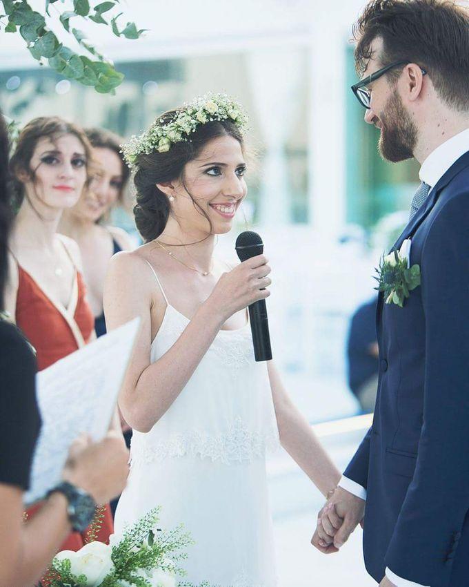 Wedding Portfolio by Christine Constantine Photography - 007