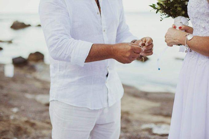 Wedding Portfolio by Christine Constantine Photography - 003