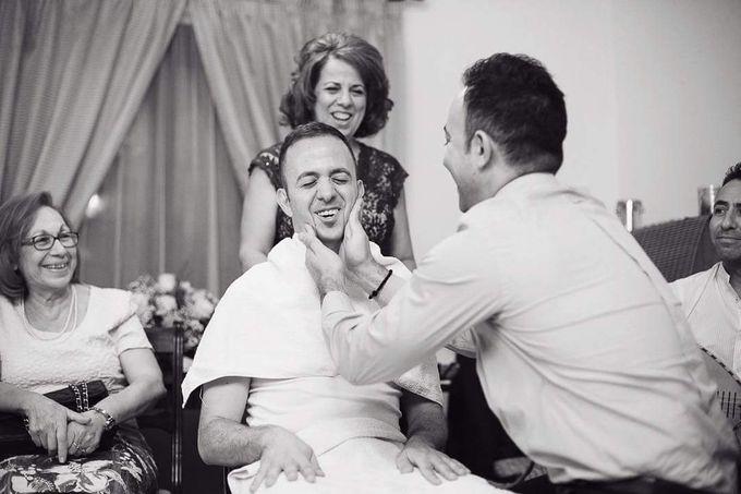 Wedding Portfolio by Christine Constantine Photography - 010