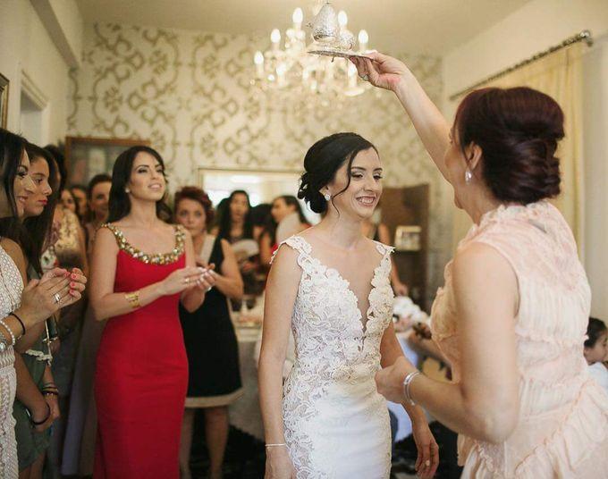 Wedding Portfolio by Christine Constantine Photography - 006
