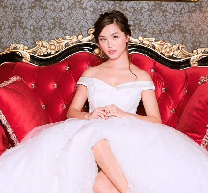 Wedding Gowns on SALE by Makeupwifstyle - 003