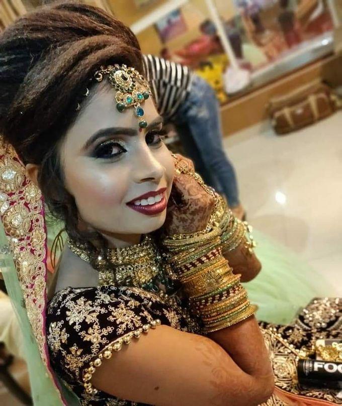Makeover by Smridhi Dua Makeover - 002