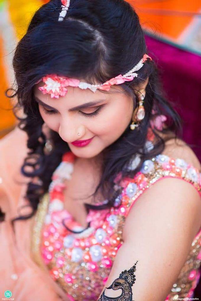 Makeover by Smridhi Dua Makeover - 011