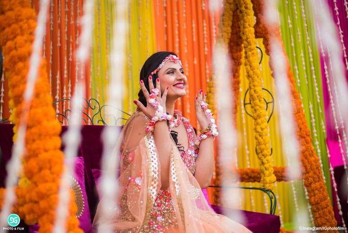 Makeover by Smridhi Dua Makeover - 006