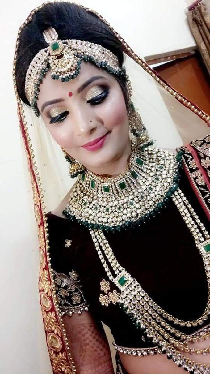 Makeover by Smridhi Dua Makeover - 004