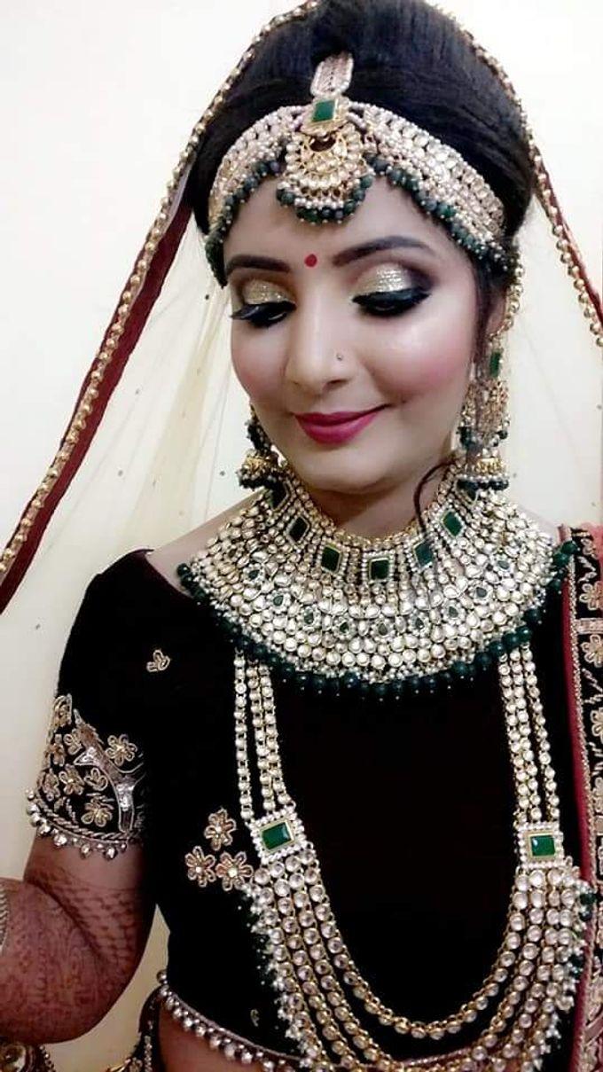 Makeover by Smridhi Dua Makeover - 010