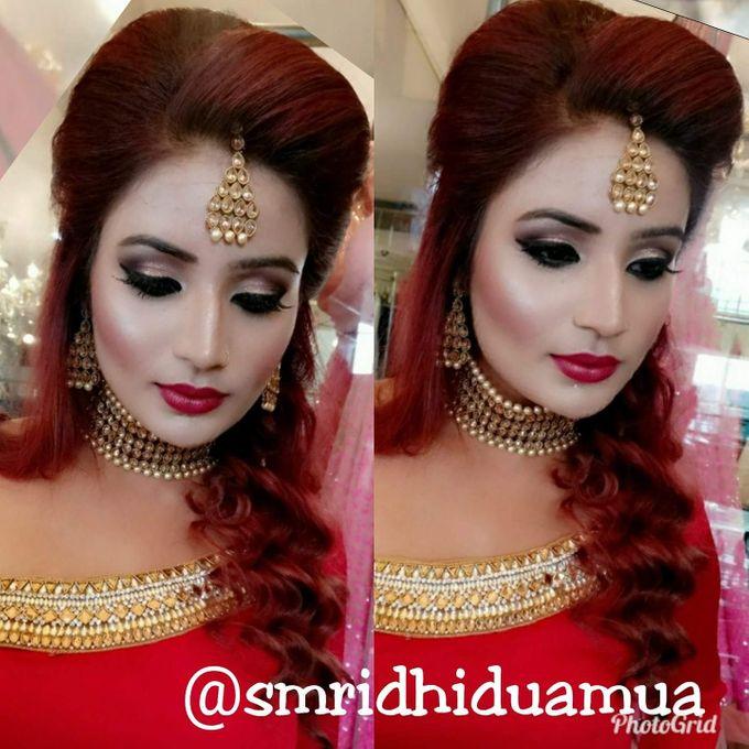 Makeover by Smridhi Dua Makeover - 012