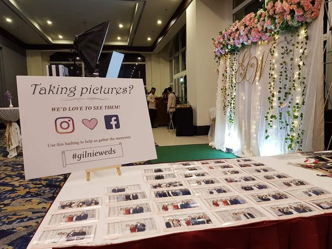Celebrating The Wedding Of Gilbert And Winnie by EPeak Event Solutions - 013