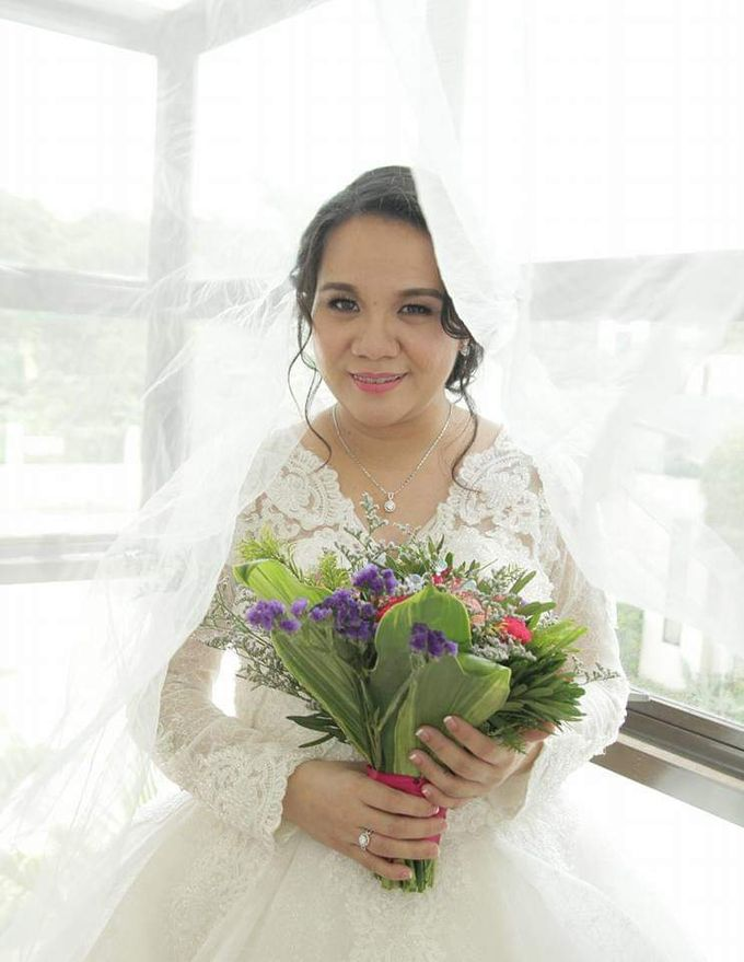 Julie Ann Elico Wedding by Magic Touch by Klick Victoria - 002