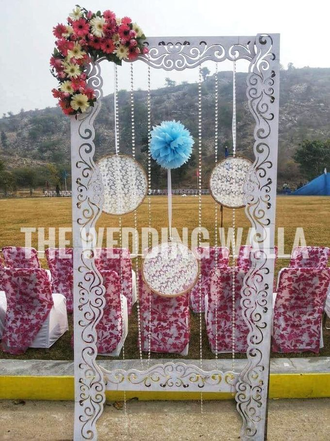 Various decor parts.. by The wedding walla - 018
