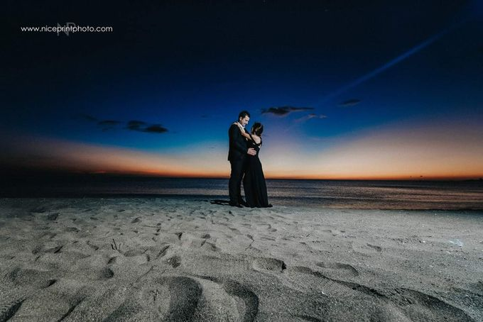 Nikolche And Tin Engagement Session by Bride Idea - 005