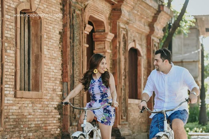 Nikolche And Tin Engagement Session by Bride Idea - 010
