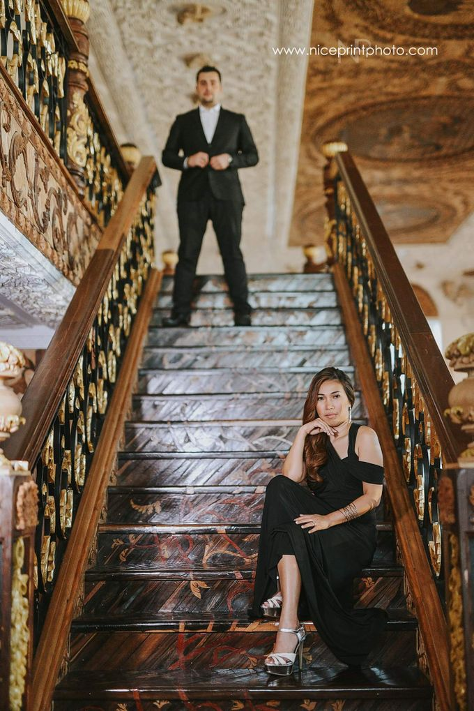 Nikolche And Tin Engagement Session by Bride Idea - 013