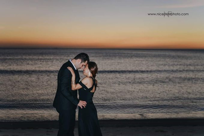 Nikolche And Tin Engagement Session by Bride Idea - 001