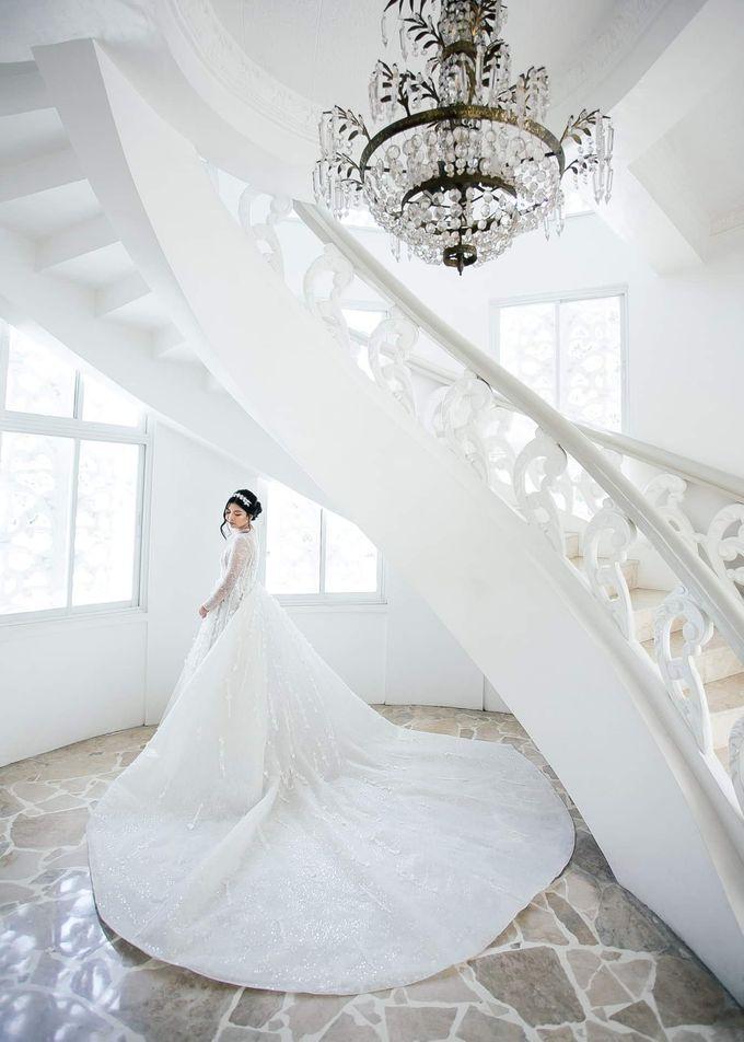Val And Helen Wedding by Bride Idea - 027