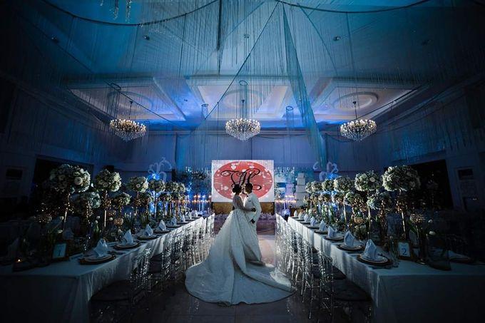 Val And Helen Wedding by Bride Idea - 006
